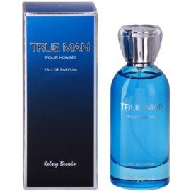 Kelsey Berwin True Man Eau de Parfum para homens 100 ml