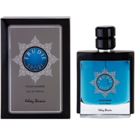 Kelsey Berwin Trudie Sport парфюмна вода за мъже 100 мл.