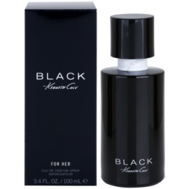 Kenneth Cole Black for Her парфюмна вода за жени 100 мл.