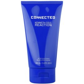 Kenneth Cole Connected Reaction After Shave Balsam für Herren 150 ml