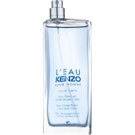 Kenzo L'Eau Kenzo Pour Homme woda toaletowa tester dla mężczyzn 100 ml