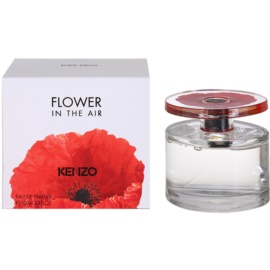 Kenzo Flower In The Air Eau de Parfum für Damen 100 ml