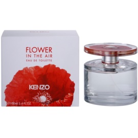Kenzo Flower In The Air Eau de Toilette para mulheres 100 ml