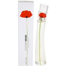 Kenzo Flower by Kenzo Eau De Parfum pentru femei 50 ml reincarcabil