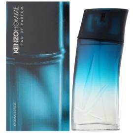 Kenzo Homme eau de parfum férfiaknak 100 ml