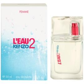 Kenzo L´Eau Kenzo 2 Woman eau de toilette para mujer 30 ml