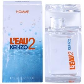 Kenzo L´Eau Kenzo 2 toaletná voda pre mužov 5 ml