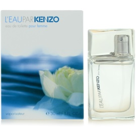 Kenzo L'Eau par Kenzo eau de toilette pour femme 30 ml