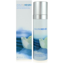 Kenzo L'Eau par Kenzo deodorant Spray para mulheres 125 ml