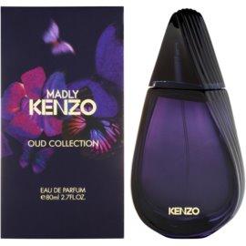 Kenzo Madly Kenzo Oud Collection woda perfumowana dla kobiet 80 ml
