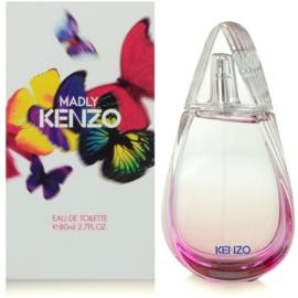 Kenzo Madly Kenzo toaletna voda za ženske 80 ml