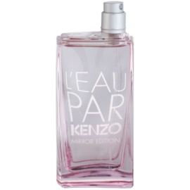 Kenzo L'Eau Par Kenzo Mirror Edition toaletní voda tester pro ženy 50 ml