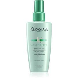 Kérastase Volumifique Spray Volume Ultieme Verzorging voor Vergroten en Volume Accentueren voor Haar   125 ml