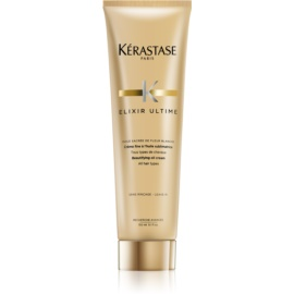 Kérastase Elixir Ultime jemný zkrášlující krém pro všechny typy vlasů  150 ml