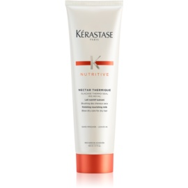 Kérastase Nutritive Nectar Thermique Smoothing And Nourishing Thermal Protective Milk For Dry Hair  150 ml