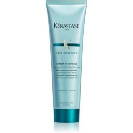 Kérastase Résistance Ciment Thermique termoaktivní obnovující péče pro oslabené a poškozené vlasy  150 ml