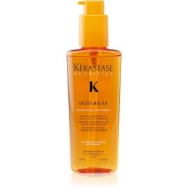 Kérastase Nutritive Oléo-Relax Glättende Finishpflege für einfachen Umgang mit trockenen und widerspenstigen Haaren  125 ml