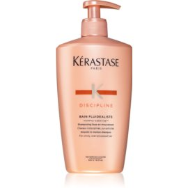 Kérastase Discipline Bain Fluidealiste šampon za zaglađivanje za neposlušnu kosu  500 ml