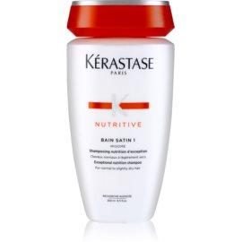 Kérastase Nutritive Regenierendes Shampoo für normales Haar  250 ml