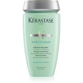 Kérastase Specifique Bain Divalent șampon pentru scalp gras  250 ml