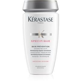 Kérastase Specifique Bain Prévention Szampon przeciw wypadaniu włosów bez silikonu  250 ml