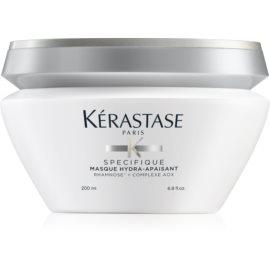 Kérastase Specifique masca calmanta si hidratanta fara silicon  200 ml