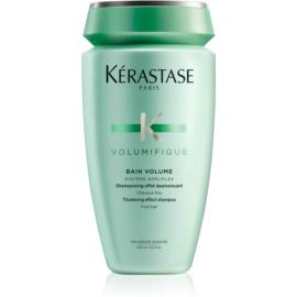 Kérastase Volumifique Bain Volume szampon do włosów cienkich i delikatnych  250 ml