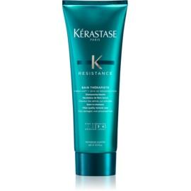 Kérastase Résistance Bain Thérapiste negovalni šampon za zelo poškodovane lase  250 ml