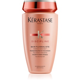 Kérastase Discipline Bain Fluidealiste champô alisante para cabelo rebelde  250 ml