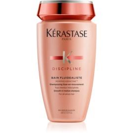 Kérastase Discipline Bain Fluidealiste šampon za zaglađivanje za neposlušnu kosu  250 ml