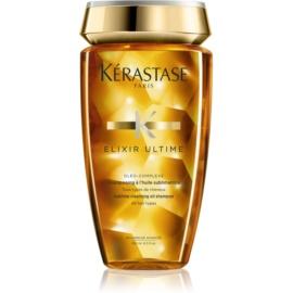 Kérastase Elixir Ultime šampon za vse tipe las z dragocenimi olji  250 ml