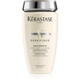 Kérastase Densifique Bain Densité szampon nawilżający i wzmacniający dla włosów pozbawionych gęstości  250 ml