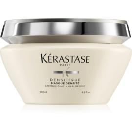 Kérastase Densifique máscara fortificante regeneradora para cabelo com falta de densidade  200 ml