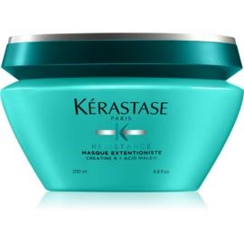 Kérastase Resistance Extentioniste Maske für die Haare für das Wachstum der Haare und die Stärkung von den Wurzeln heraus  200 ml
