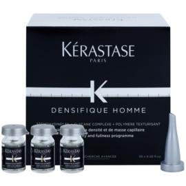 Kérastase Densifique Tratament pentru cresterea densitatii parului  30x6 ml
