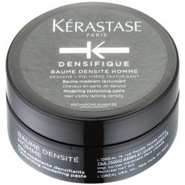 Kérastase Densifique Baume Densité Homme modelovací pasta pro definici a tvar  75 ml