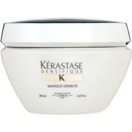 Kérastase Densifique regenerační zpevňující maska pro vlasy postrádající hustotu  200 ml
