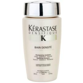 Kérastase Densifique зволожуючий та зміцнюючий шампунь-ванна для рідкого волосся  250 мл