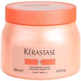 Kérastase Discipline довготривалий догляд для неслухняного волосся  500 мл