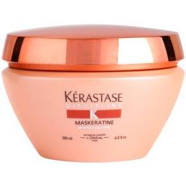 Kérastase Discipline maska za glajenje las za neobvladljive lase Maskeratine  200 ml