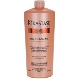 Kérastase Discipline Bain Fluidealiste Shampoo  voor Onhandelbaar Haar   1000 ml