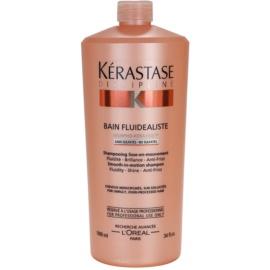 Kérastase Discipline безсулфатен шампоан за непокорна коса  1000 мл.