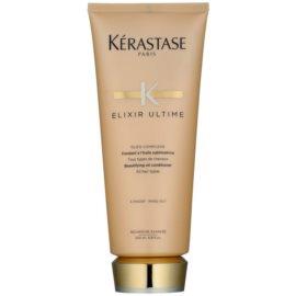 Kérastase Elixir Ultime odżywka do włosów z olejkami  200 ml
