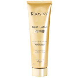 Kérastase Elixir Ultime Delikatny krem kosmetyczny do wszystkich rodzajów włosów  150 ml