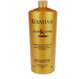 Kérastase Elixir Ultime Shampoo-Kur für alle Haartypen  1000 ml
