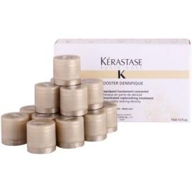 Kérastase Fusio-Dose skoncentrowany aktywator Włosy pozbawione gęstości  15x4 ml
