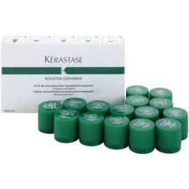 Kérastase Fusio-Dose concentrado activador para cabello débil  15x0,4 ml