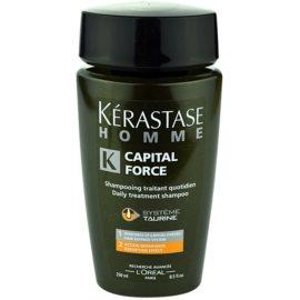 Kérastase Homme Capital Force Shampoo gegen Haarausfall  250 ml