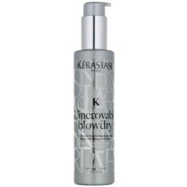 Kérastase K L'incroyable Blowdry mleczko do stylizacji do ochrony włosów przed wysoką temperaturą  150 ml