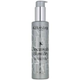 Kérastase K L'incroyable Blowdry leite styling  para finalização térmica de cabelo  150 ml